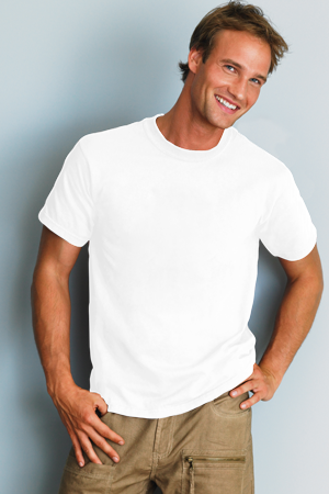 Gildan® Adult 6.0 Ounce Ultra Cotton® T-Shirt